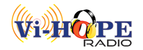logo vi hope radio